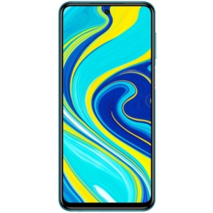 Смартфон Redmi Note 9S 64GB Aurora Blue