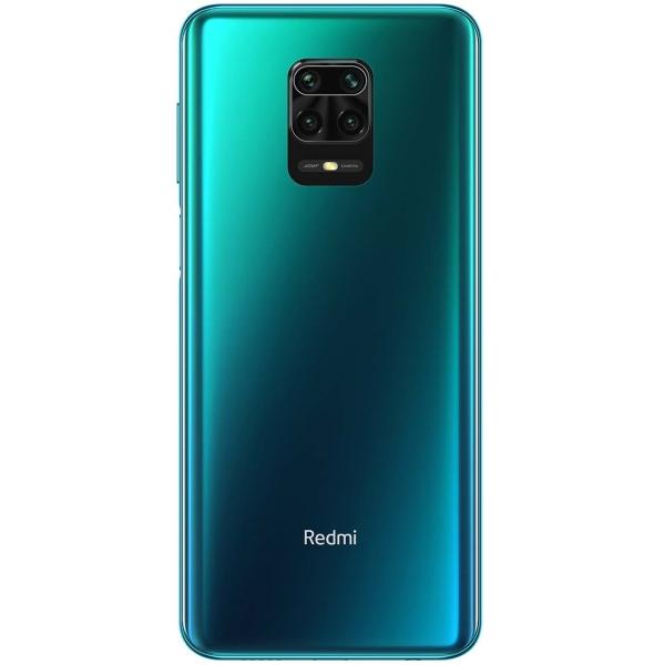 Смартфон Redmi Note 9S 128GB Blue