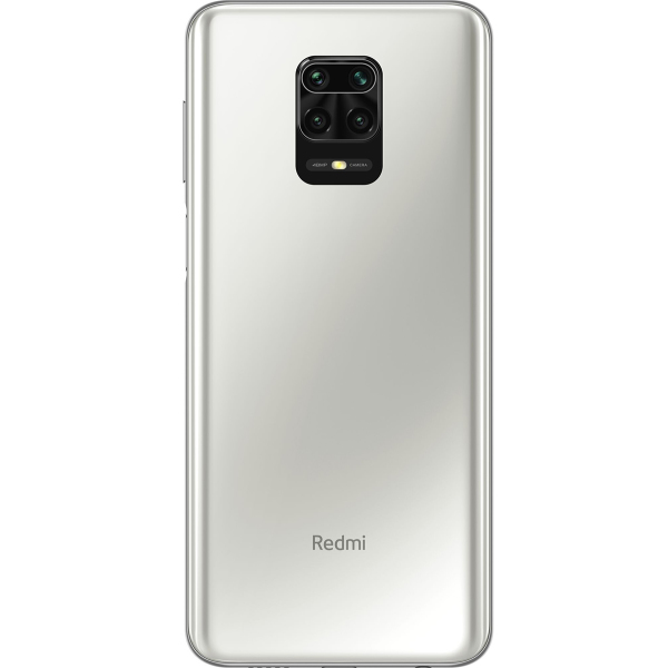 Смартфон Redmi Note 9S 64GB White