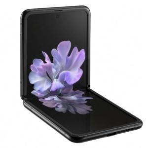 samsung galaxy z flip black 1 300x300 - Смартфон Samsung Galaxy Z Flip Black SM-F700F/DS РСТ