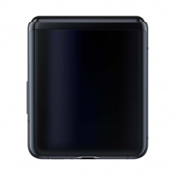 Смартфон Samsung Galaxy Z Flip Black SM-F700F/DS