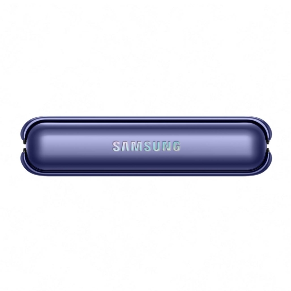 samsung galaxy z flip purple 7 - Смартфон Samsung Galaxy Z Flip Purple SM-F700F/DS РСТ