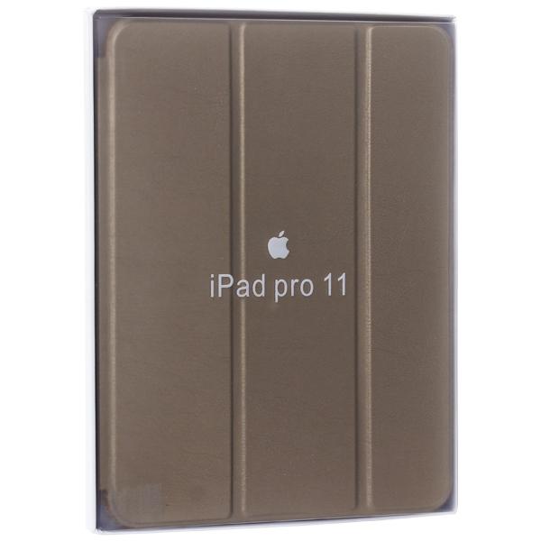 Чехол-книжка Smart Case для iPad Pro 11 2020 Золотой