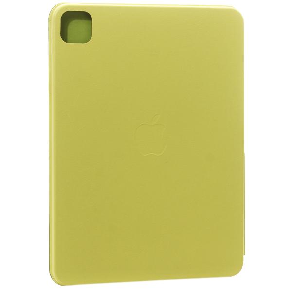 Чехол-книжка Smart Case для iPad Pro 11 2020 Лимонный