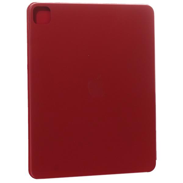 Чехол-книжка Smart Case для iPad Pro 12.9 2020 Красный