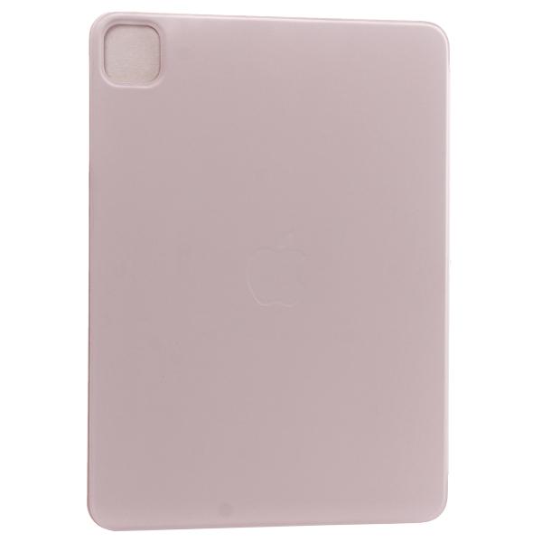 Чехол-обложка Smart Folio для iPad Pro 11 2020 Розовый песок