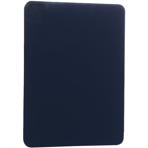 Чехол-обложка Smart Folio для iPad Pro 12.9 2020 Темно-синий