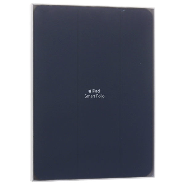 Чехол-обложка Smart Folio для iPad Pro 11 2020 Темно-синий