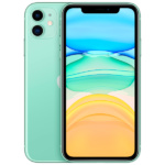 Apple iPhone 11 Green q1