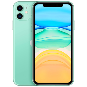 Apple iPhone 11 64GB Зеленый A2221