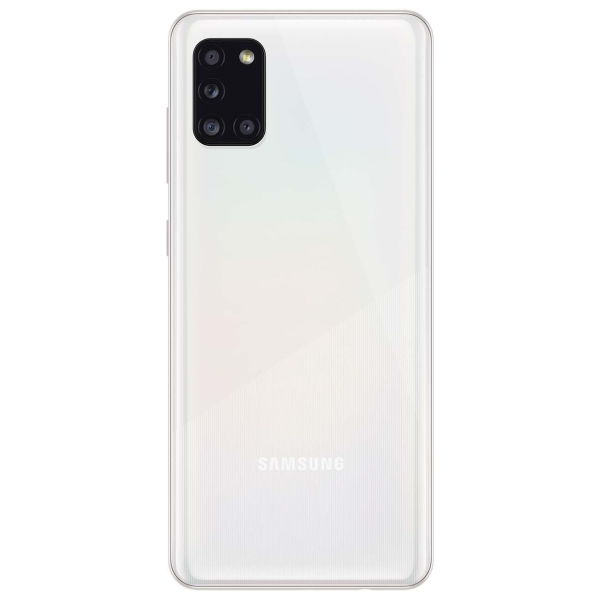 Смартфон Samsung Galaxy A31 128GB White SM-A315F
