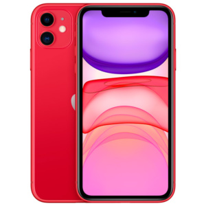 Apple iPhone 11 64GB (PRODUCT)RED A2221 RU/A