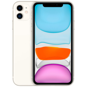 Apple iPhone 11 128GB Белый A2221 RU/A