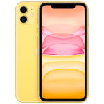iPhone 11 Yellow q1