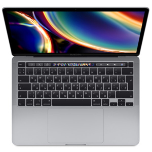 Apple MacBook Pro 13 2020 CUSTOM i5 32GB/1TB Серый Космос Z0Y7000S8