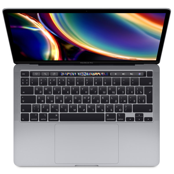 Apple MacBook Pro 13 2020 CUSTOM i5 2.3/32GB/2TB Space Gray Z0Y7000W1