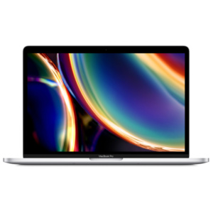 Apple MacBook Pro 13 2020 i5  1.4/8GB/512GB Silver MXK72LL/A