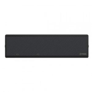magez bar 1 300x300 - Домашний магнитный держатель/зарядка на стену MagEZ BAR из карбона (Арамидная нить) для чехлов Pitaka, ключей, визитниц