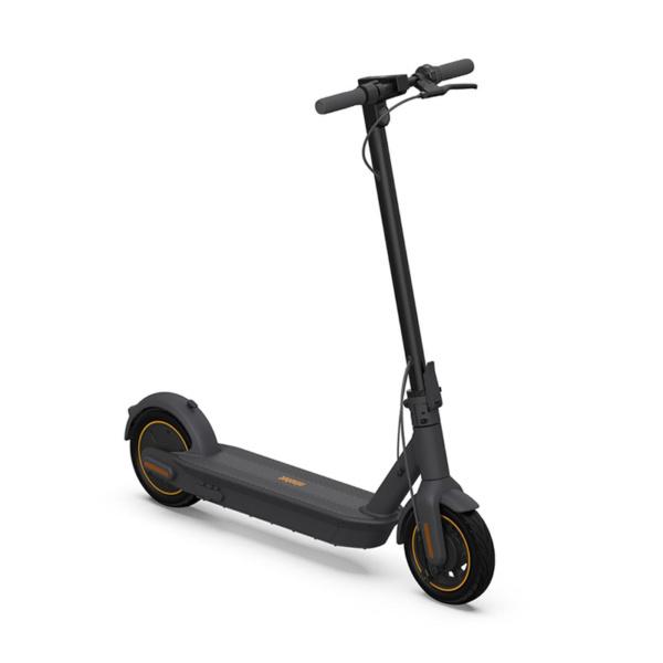 Электросамокат Ninebot KickScooter Max G30 Black