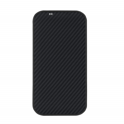 pitaka air essential black 1 - Беспроводное настольное зарядное устройство Pitaka Air Essential Black