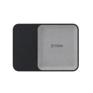 Настольное зарядное устройство Pitaka Air Tray черный