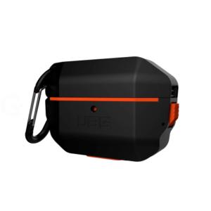 uag apple airpod pro hardcase orange 1 300x300 - Чехол UAG для Apple Airpod Pro Hardcase, оранжевый (orange)