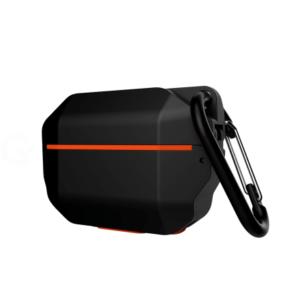 uag apple airpod pro hardcase orange 2 300x300 - Чехол UAG для Apple Airpod Pro Hardcase, оранжевый (orange)