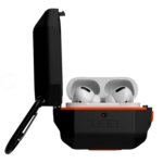 UAG Apple Airpod Pro Hardcase orange 4