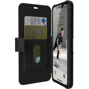 uag metropolis 11 pro 1 300x300 - Чехол Uag Metropolis для iPhone 11 Pro черный (Black)