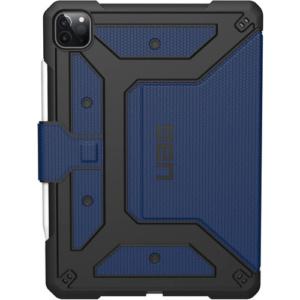 uag metropolis ipad pro 11 2020 cobalt 11 300x300 - Чехол UAG Metropolis для iPad Pro 11  2020 синий (Cobalt)