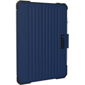 uag metropolis ipad pro 11 2020 cobalt 22 300x300 - Чехол UAG Metropolis для iPad Pro 11  2020 синий (Cobalt)
