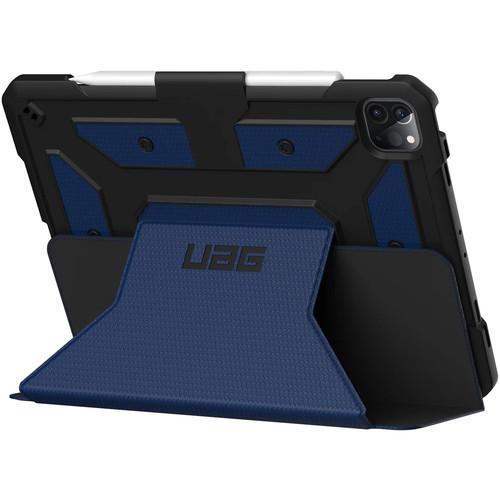 Чехол UAG Metropolis для iPad Pro 11  2020 синий (Cobalt)