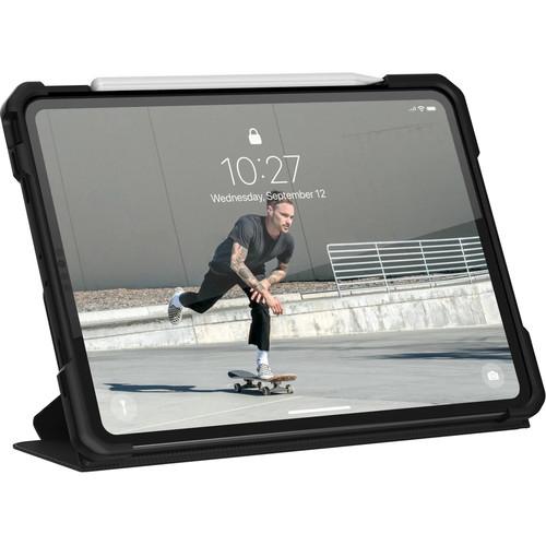 Чехол UAG Metropolis для iPad Pro 11 2020 черный (Black)
