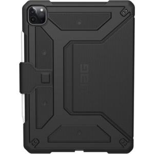 uag metropolis ipad pro 12.9 2020 black eeee1 300x300 - Чехол UAG Metropolis для iPad Pro 12.9 2020 черный (Black)
