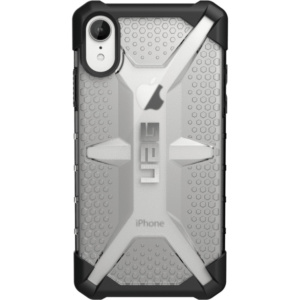 Чехол Uag Plasma для iPhone XR прозрачный (Ice)