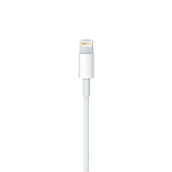 Кабель для iPod, iPhone, iPad Apple USB-C to Lightning Cable 1m MX0K2ZM/A