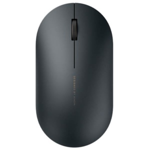 Беспроводная мышь Xiaomi Mi Wireless Mouse 2 XMWS002TM Black
