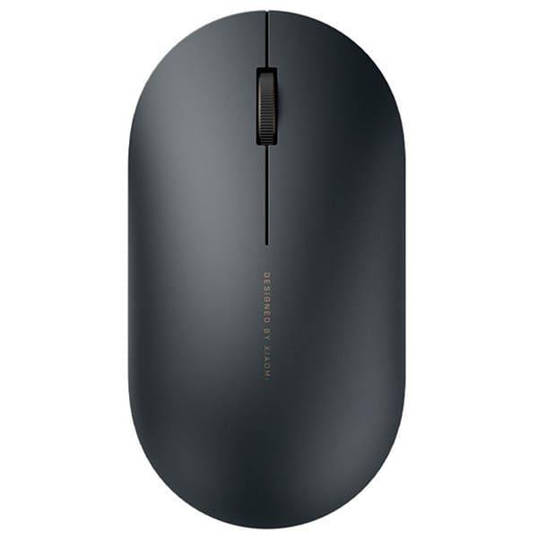 Беспроводная мышь Xiaomi Mi Wireless Mouse 2 XMWS002TM Black