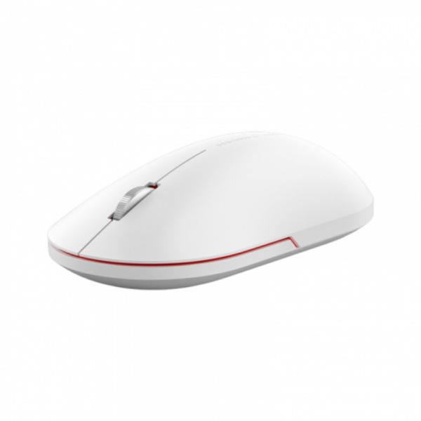 Беспроводная мышь Xiaomi Mi Wireless Mouse 2 XMWS002TM White