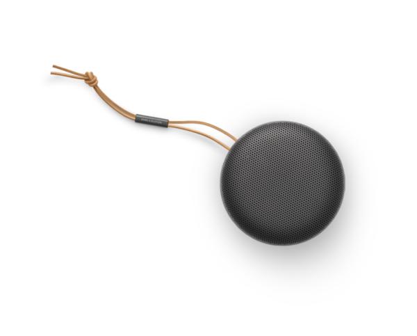 Беспроводная акустика Bang & Olufsen A1 2nd Gen Black Anthracite