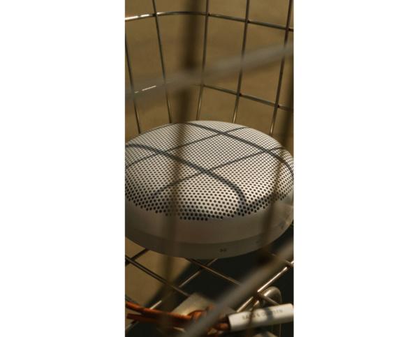 Беспроводная акустика Beosound A1 2nd Gen Grey Mist