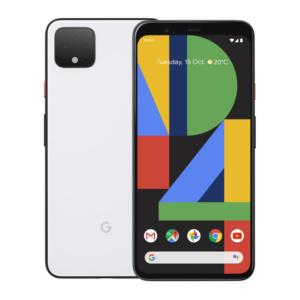 google pixel 11 300x300 - Смартфон Google Pixel 4XL 6/128Gb White