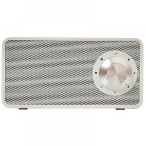qualitell wireless charging speaker white 2 300x300 - Колонка с поддержкой беспроводной зарядки Qualitell Wireless Charging Speaker White