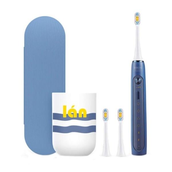 Зубная щетка электрическая Soocas X5 Sonic Electric Toothbrush Blue