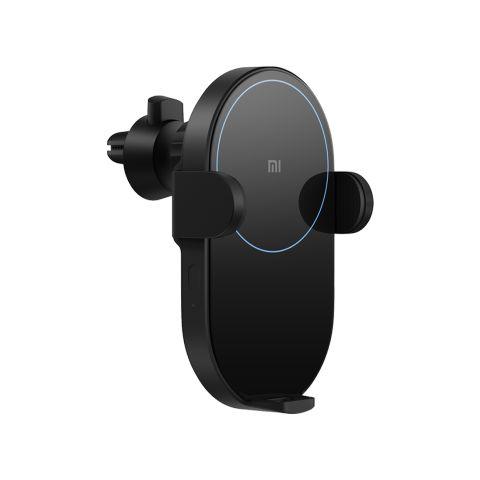 Беспроводное зарядное устройство Xiaomi Wireless Car Charger 20W WCJ02ZM Black