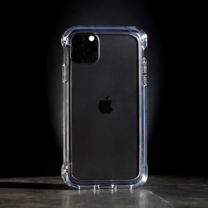 75474181 3073914769292335 3667880196515561472 o 33 300x300 - Чехол Element Case Rail бампер для iPhone 11 Pro/X/XS, прозрачный/черный (Clear/Black)