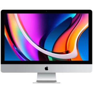 Моноблок Apple iMac 27 2020  i5 3.1/8GB/256GB MXWT2RU/A