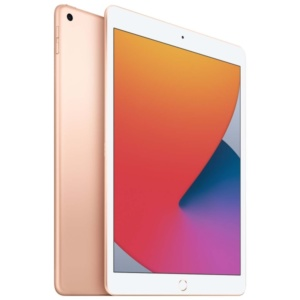 Планшет Apple iPad 10.2 32GB Wi-Fi Gold RU/A