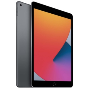 Планшет Apple iPad 10.2 32GB Wi-Fi Space Grey RU/A