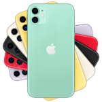 Apple iPhone 11 Green q4